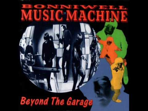 The Bonniwell Music Machine [US, Garage/Psych 1967] Discrepancy