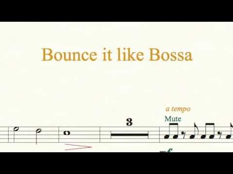 Bounce it like Bossa