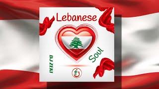 DJ Zeki Lebanese Soul