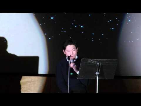 KSA Night 2016-Saehan Jang