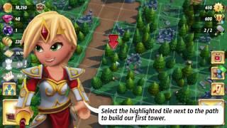 Royal Revolt 2 Gameplay Part -1