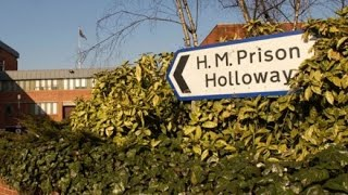 HM  Prison Holloway