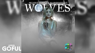 """Music video by selena gomez, marshmello performing wolves on american awards 2017. (c) 2017 interscope records.listen to """"past life"""" trevor daniel a..."""