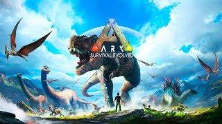 [Hindi] Ark Survival Evolved Gameplay | Building Base In New Server#19