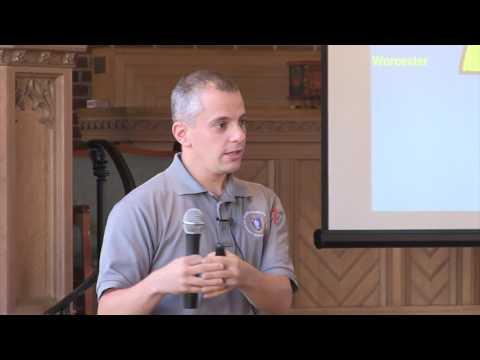 MEMA: An Introduction  11.7.16
