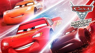 Lets Play CARS 3 Deutsch #1 – Rasen mit McQueen! | CARS 3 Driven to Win PS4 Pro Gameplay German