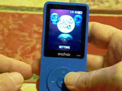 Affordable LuxuriesMYMAHDI 16GB MP3 Music Player  $2499 #AD Sponsored #MYMAHDI