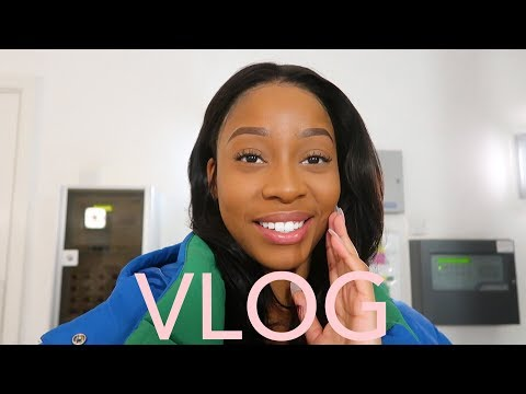 VLOG | Meet My Sister. MY FIRST BOXING MATCH