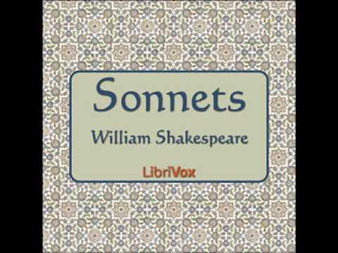 Shakespeare's Sonnets (version 3) by William SHAKESPEARE read by Sam Stinson | Full Audio Book
