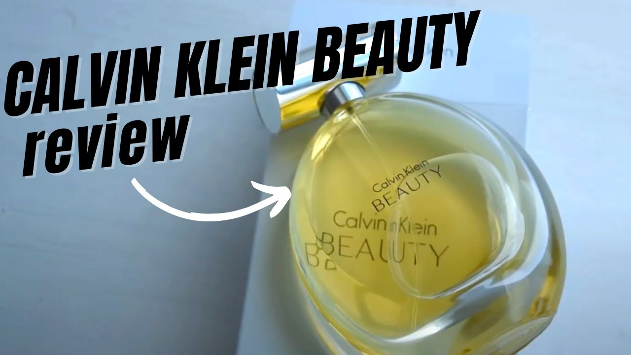 Perfume Calvin Review Perfume Calvin Klein Beauty Calvin Beauty Review Klein cqL4R5j3A