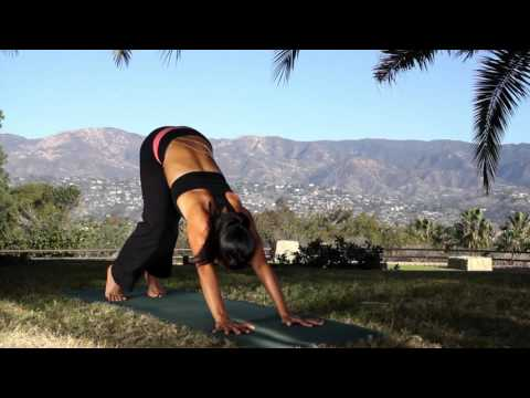 Intermediate Side Plank 20 Minute Routine