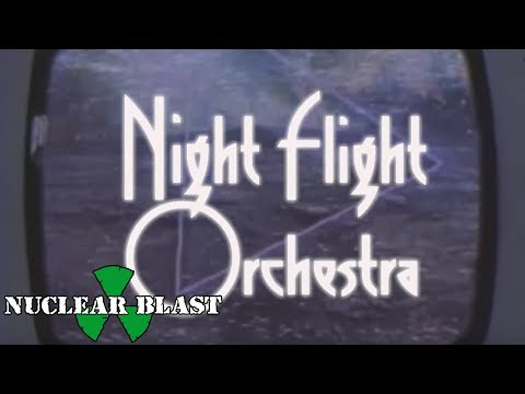 """THE NIGHT FLIGHT ORCHESTRA - """"Internal Affairs"""" / """"Skyline Whispers"""" - Pre-order Now"""