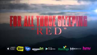 Watch For All Those Sleeping Red video