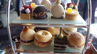 AFTERNOON TEA AT THE TALLEST BUILDING IN THE WORLD! - Dubai 2014 (Day2) - ohitsROME vlogs