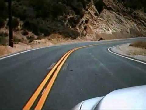 The Drive - Malibu Hills