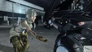 Metal Gear Rising:Revengeance-Прохождение/Walkthrough/Летсплей/Let'sPlay -Ч.20(, 2013-04-19T12:22:19.000Z)