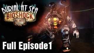 Bioshock Infinite Burial at Sea DLC Gameplay