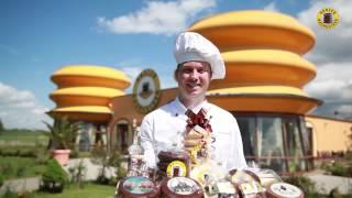 Harzer Baumkuchen - Spezialitäten aus dem Baumkuchenhaus Wernigerode