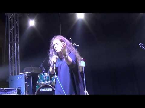 VALENTINA PERSIA A TERRANOVA DA SIBARI 2016