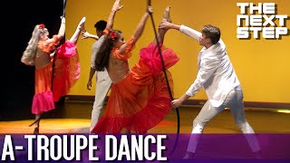 Download A-Troupe Extended Ropes Dance - The Next Step 6 Regionals Mp3 and Videos