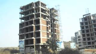 Project video of Parvati Heights