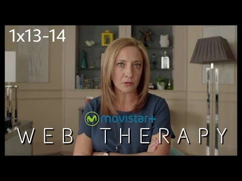 Análisis Series | Web Therapy 1x13-14 Análisis a Fondo ¡Spoilers!