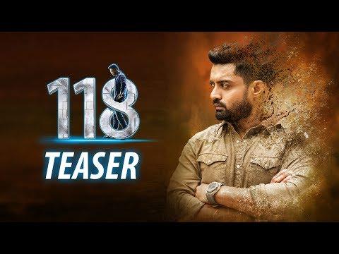 118 Teaser - Nandamuri Kalyan Ram, Nivetha Thomas, Shalini Pandey