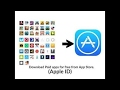 [New] Install Paid Apps & Games for Free iOS 10-10.3.2  No Jailbreak No Computer (iPhone, iPad, iPod