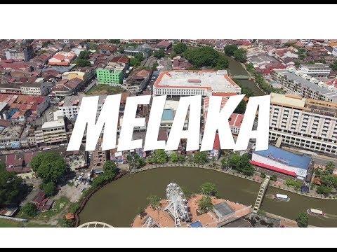 THE SHORE MELAKA (3D interactive Park - Oceanarium - Toy Museum - The Shore Sky Tower )