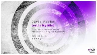 David Podhel - Lost in My Mind (Original Mix)