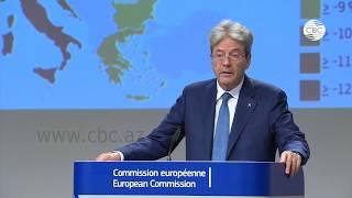 Влияние пандемии COVID-19 на экономику ЕС