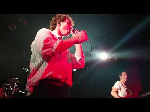 Don Broco - Technology (Live Corner Hotel, Melbourne 8/12/17)