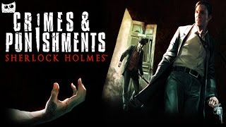 Sherlock Holmes: Crimes and Punishments Pl #21 - Spacer po Half Moon Street