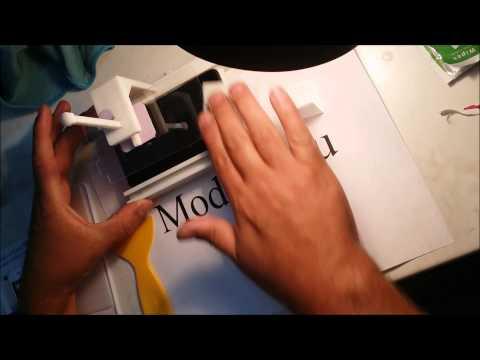 Как се поставя стъклен протектор за телефон, професионално!