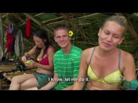 survivor cambodia funny weird awkward moments