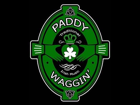 Drunken Lullabies performed by Paddy Waggin'