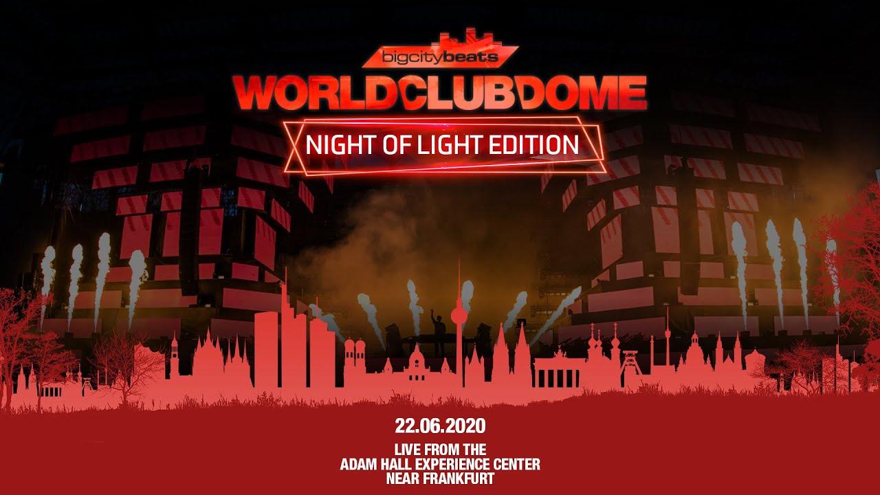 BigCityBeats WORLD CLUB DOME Night of Light Edition - YouTube