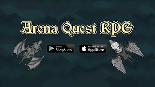 Arena Quest RPG