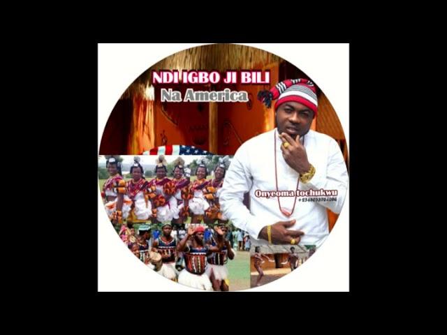 Ndi Ji Ego Mp3 Download Free