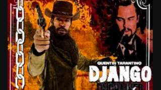 Django Unchained Soundtrack - The Braying Mule (Ennio Morricone)