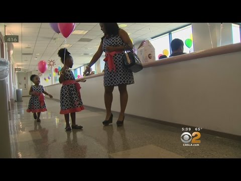On National Adoption Day, 230 Locals Give 230 Kids The Gift Of A Forever Home