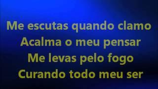 Creio que Tu és a Cura - Gabriela Rocha(playback legendado)