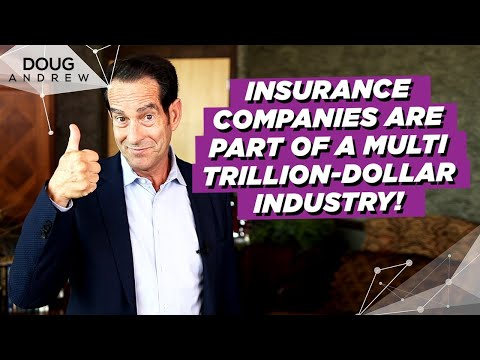 How Safe Are Insurance Companies To Put Money Into?