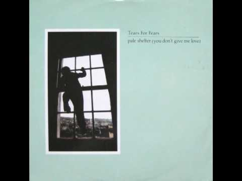 Tears For Fears  Pale Shelter Original Long Version from 1982