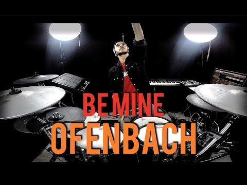 Ofenbach - Be mine - Drum Remix By Adrien Drums