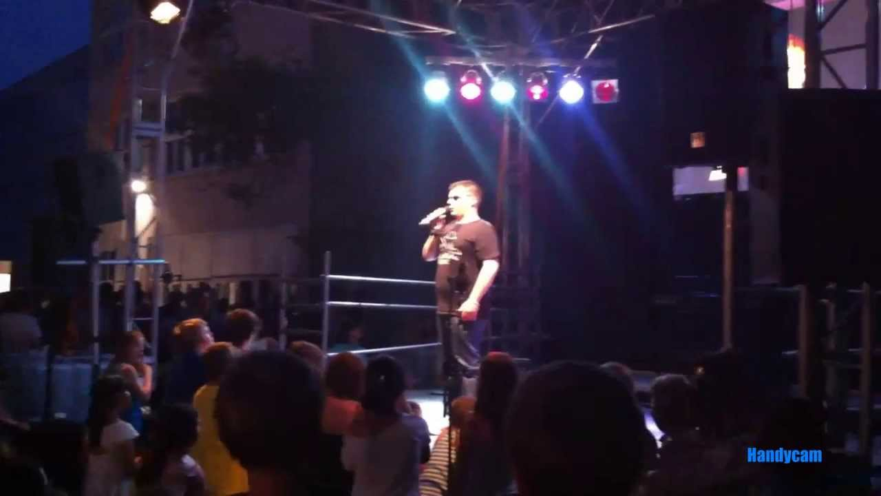 Supertalent 2013