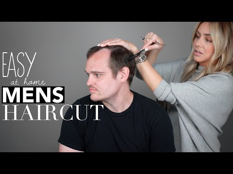 easy-to-follow-at-home-men's-haircut
