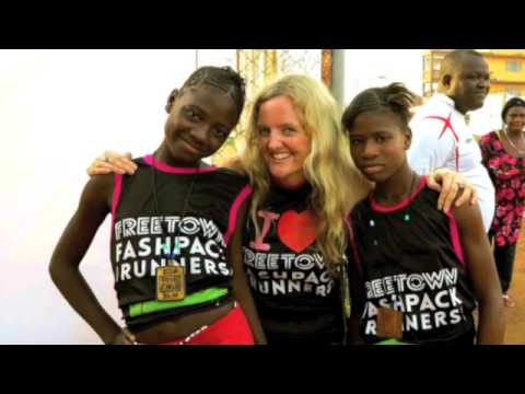 Freetown Fashpack: Up and Running in 2015
