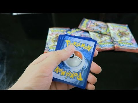 Full-Art Mega Mewtwo X, WHERE ARE YOU!? | Pokemon BREAKThrough Booster Pack Openings