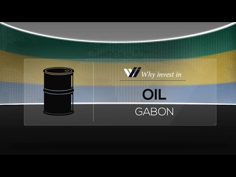 Oil  Gabon - Why invest in 2015